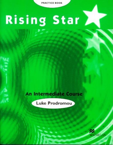 9780333953457: Rising Star: Intermediate Practical (English and Spanish Edition)