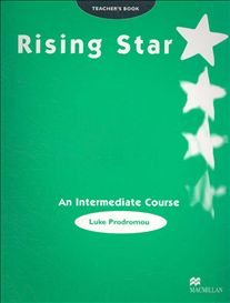 Rising Star: Intermediate (0333953460) by Prodromou, Luke
