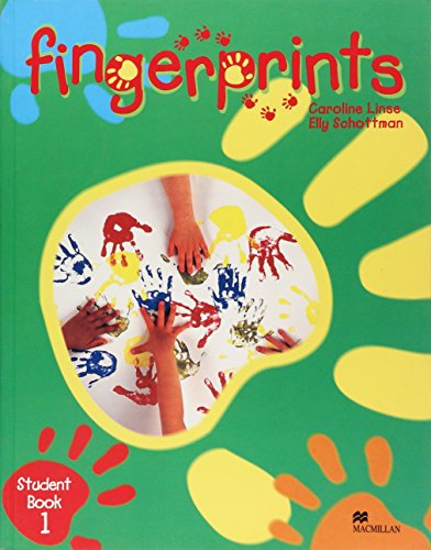 9780333954553: Fingerprints: Student Book 1