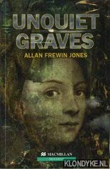 9780333956441: Unquiet Graves (Macmillan Guided Readers)