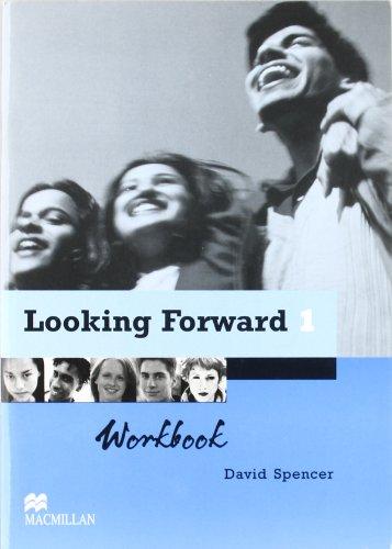 9780333956519: Looking Forward 1. Workbook