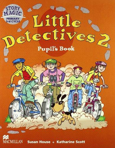 9780333957561: Little Detective 2