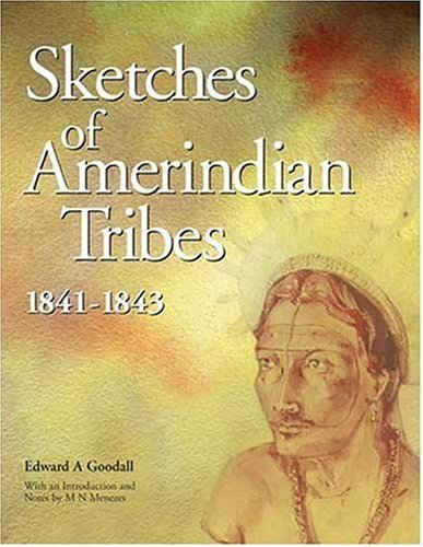 9780333959398: Sketches of Amerindian