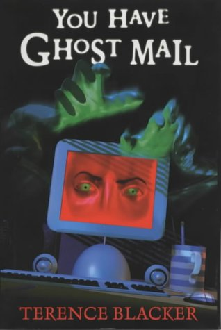 9780333960011: You Have Ghost Mail (Shock Shop)