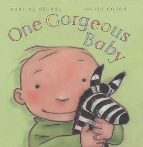 9780333960387: One Gorgeous Baby (PB)