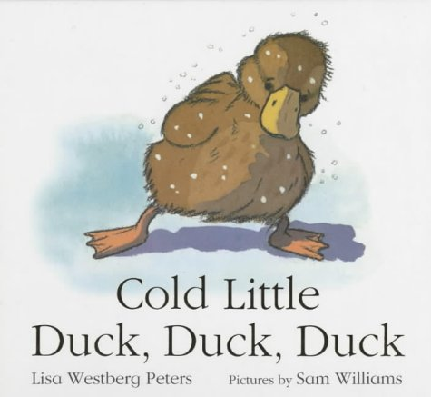 9780333960547: 'COLD LITTLE DUCK, DUCK, DUCK'