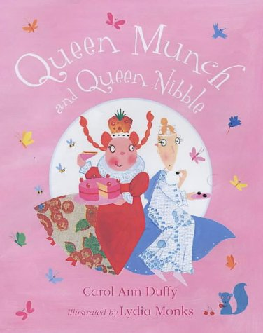 9780333960653: Queen Munch and Queen Nibble