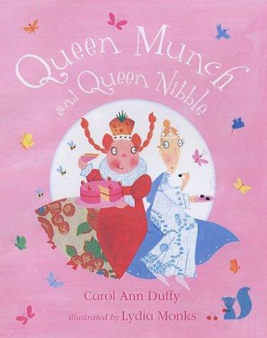 9780333960660: Queen Munch and Queen Nibble