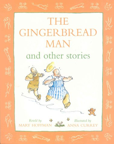 The Gingerbread Man and Other Stories: Mary Hoffman