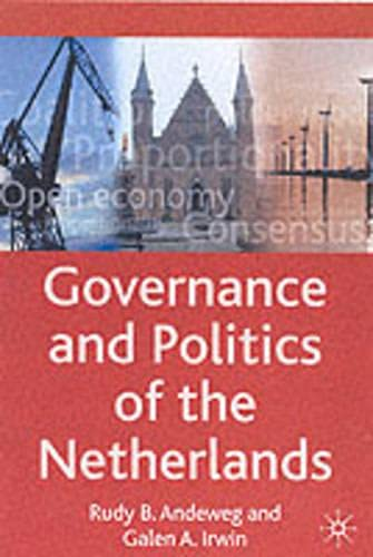 9780333961575: Governance and Politics of the Netherlands