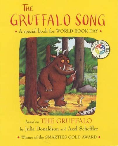 9780333962220: The Gruffalo Song Book