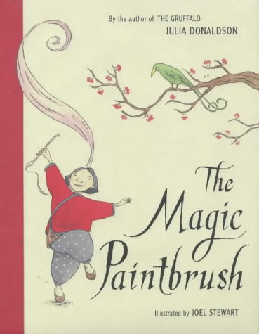 9780333964422: The Magic Paintbrush (HB)