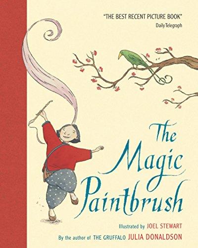 9780333964439: The Magic Paintbrush