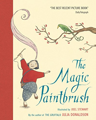 9780333964439: The Magic Paintbrush