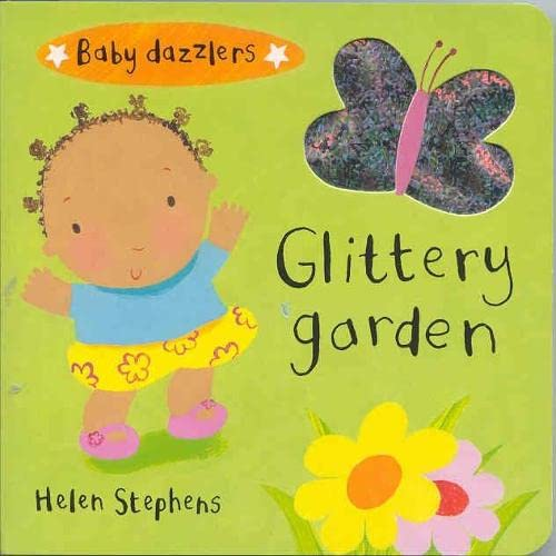 9780333965320: Glitter Books 16 Copy Counter Pack: Baby Dazzlers: Glittery Garden (BB): 3