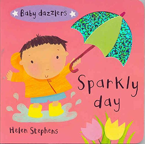 9780333965368: Sparkly Day (Baby Dazzlers)