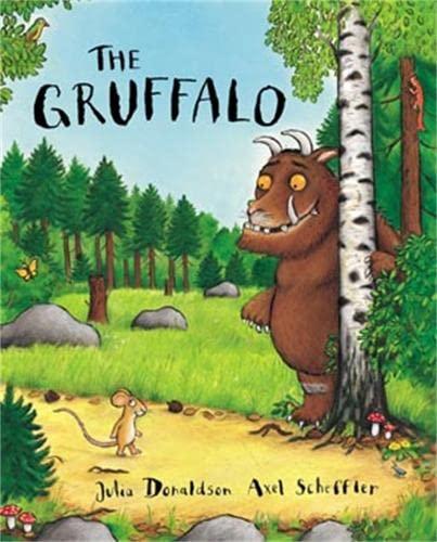 9780333965689: The Gruffalo