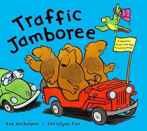 9780333965733: Traffic Jamboree