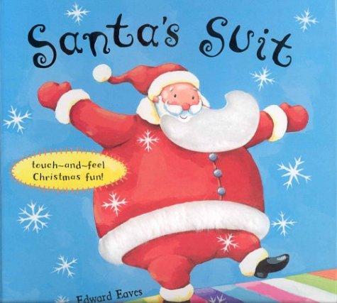 9780333965863: Santa's Suit