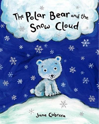 9780333966228: The Polar Bear and the Snow Cloud