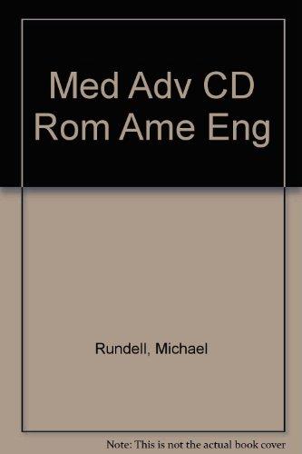 9780333966914: Macmillan English Dictionary: For Advanced Learners of American English