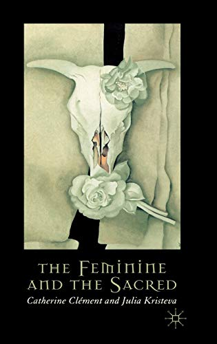 9780333969175: The Feminine and the Sacred