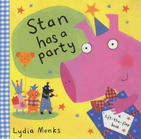 9780333970096: Funny Bunch:Stan Has a Party (PB)