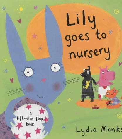 9780333970119: Funny Bunch: Lily Goes to Nursery