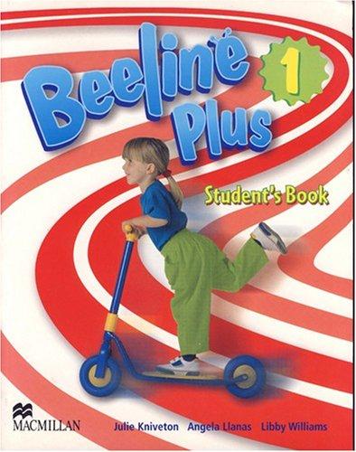 9780333970966: Beeline Plus 1: Student Book