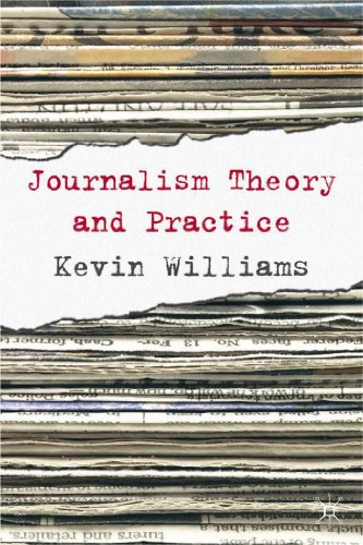 9780333971550: Comparative Journalism: Theory and Practice
