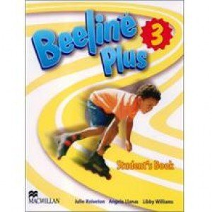 9780333972656: Beeline Plus 3: Student Book