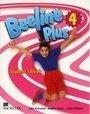 9780333972748: Beeline Plus 4 - Sb (Book 4)