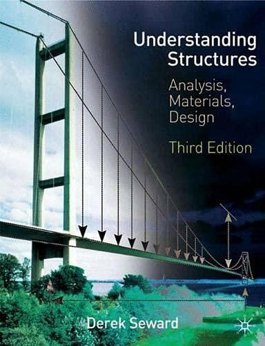9780333973868: Understanding Structures: Analysis, Materials, Design