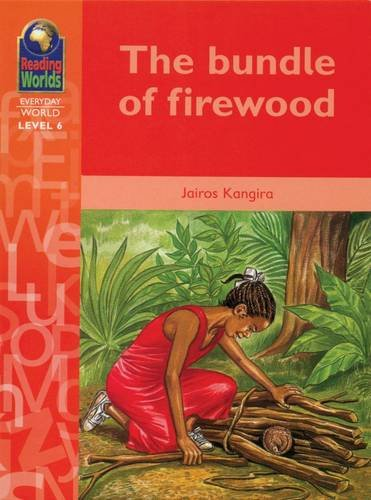 Reading Worlds 6E Kofi's Special Sticks Readers: Sylvia Sikundar
