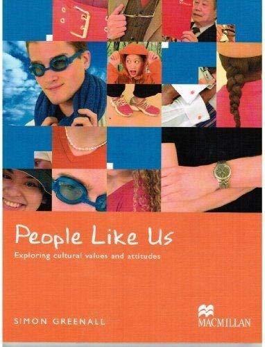 9780333974476: People Like Us: International Version