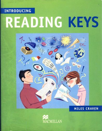 9780333974568: Introducing Reading Keys: International Version
