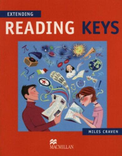 9780333974629: Extending Reading Keys: Extending Reading Keys International Version