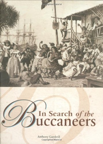 9780333976524: In Search of the Buccaneers