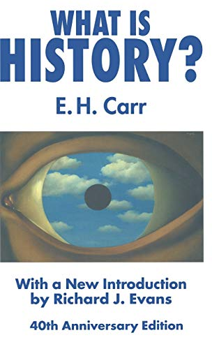 9780333977019: What is History? with a new Introduction by Richard J Evans