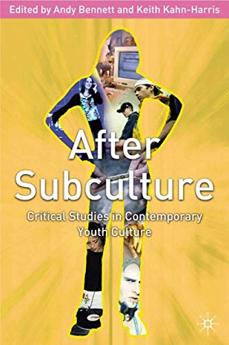 9780333977118: After Subculture: Critical Studies in Contemporary Youth Culture