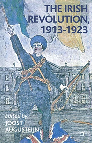 9780333982266: The Irish Revolution, 1913-1923