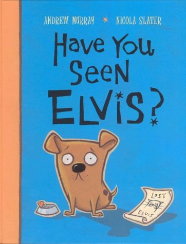 9780333987070: Have You Seen Elvis?