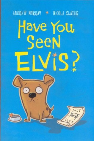 9780333987087: Have You Seen Elvis?