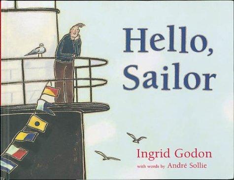 9780333987353: Hello, Sailor