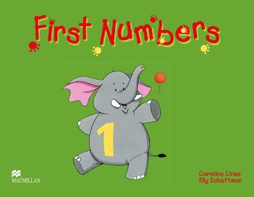 9780333988381: Fingerprints: First Numbers Book 1