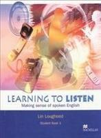 Learning to Listen: Level 1 Teacher's Book: Lougheed