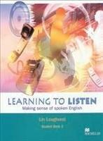 Learning to Listen 2 - Teacher Book: Lougheed, Lin