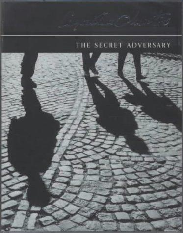 The Secret Adversary (033398899X) by Christie, Agatha