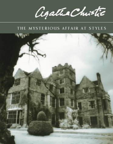 9780333989067: Mysterious Affair at Styles