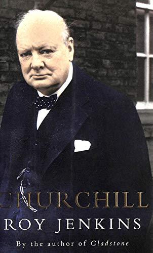 9780333989289: Churchill: A Biography
